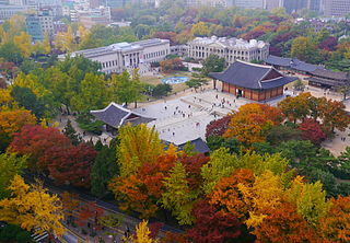 Tourism in South Korea Tourist industry in the Republic of Korea