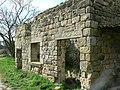 Derelict house, Eccup Moor Road - geograph.org.uk - 394412.jpg