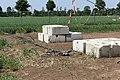 Dersum - Höchstspannungsleitung Dörpen-West–Wesel (construction) 19 ies.jpg