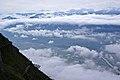 Desde lo alto de los Alpes austriacos 3 - panoramio.jpg