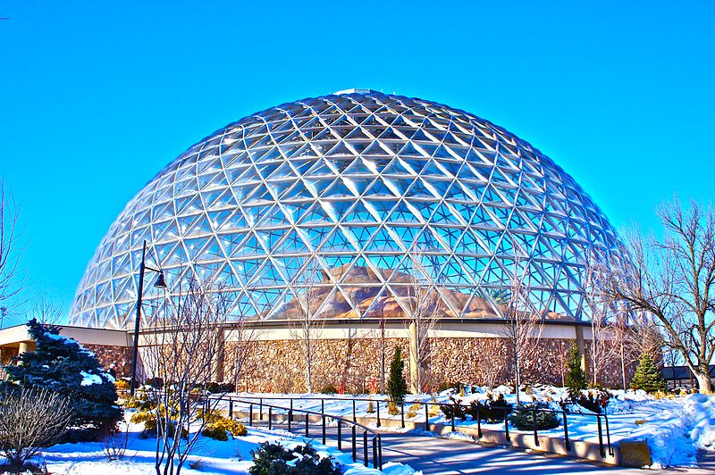 File:Desert Dome Omaha Zoo.jpg