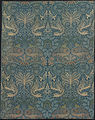 "Designed by William Morris - Panel Entitled ""Peacock and Dragon"" - Google Art Project.jpg"