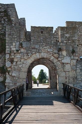Gates of Belgrade - Despot's Gate