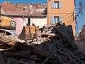 Destruction immeubles rue des Mercadiers rue Tracy rue Bailly rue Paradis 006.jpg