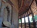 Detail of Ura Kidane Mihret (Church) - Zege Peninsula - Near Bahir Dar - Ethiopia - 03 (8679572999).jpg