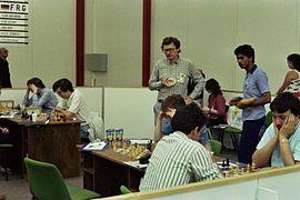 Deutschland 1986 Dubai