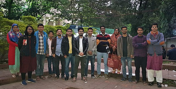 Dhaka Wikipedia Meetup, December 2019 01.jpg