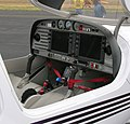 Diamond DA40 cockpit.jpg