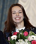 Diana Wiktorowna Wischnjowa: Alter & Geburtstag