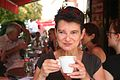 Diane Coyle -Revel, Haute-Garonne, Midi-Pyrenees, France-7Aug2011.jpg