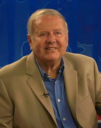 Dick Van Patten - Van Patten in May 2008