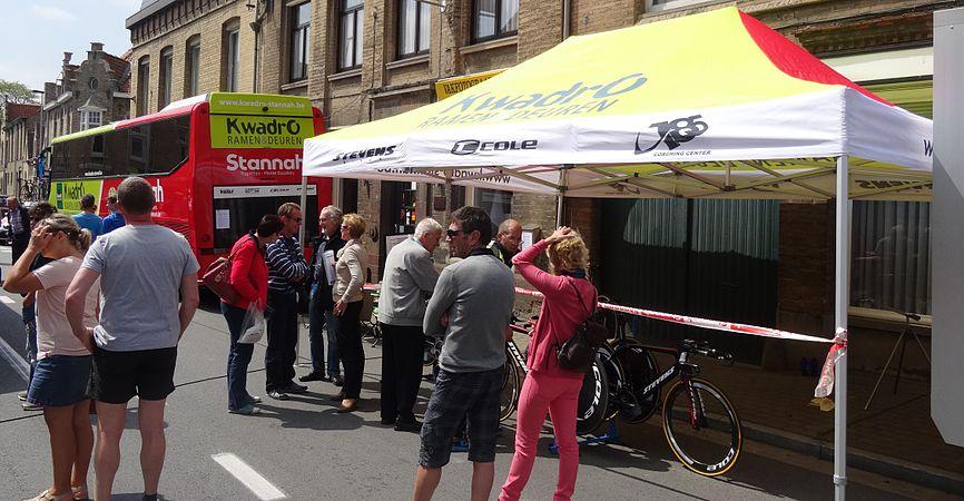 Diksmuide - Ronde van België, etappe 3, individuele tijdrit, 30 mei 2014 (A109).JPG