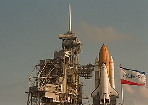 Discovery STS-92 after rollout.jpg