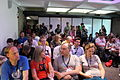 Discussions and sessions, Wikimania 2014 IMG 1675.JPG