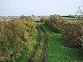Dismantled railway - geograph.org.uk - 601071.jpg