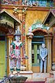 Disney-esque statues at Thanboddhay Paya (5090568236).jpg