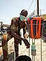 Dispositif de lavage des mains contre la propagation de la pandémie COVID19 au Bénin.jpg