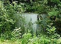 Disused Portable Building near Leaves Green - geograph.org.uk - 1993974.jpg
