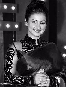 Divya Dutta - Wikipedia