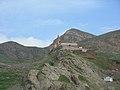 Doğubeyazıt, Ishak-Pascha-Palast (17. 18. Jhdt.) (40357689372).jpg