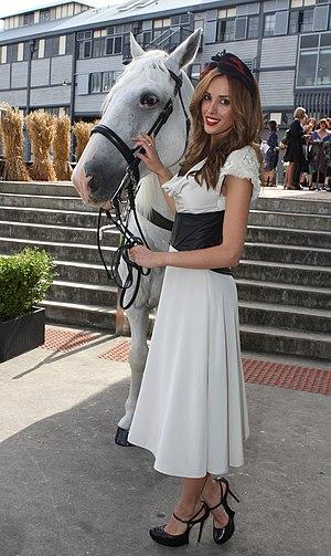 Rebecca Judd - Image: Dollar, Rebecca Judd