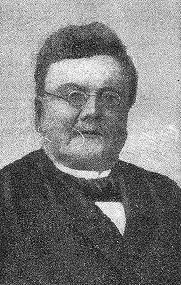 Domenico Mustafà Italian opera singer, composer 1829–1912