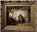 Domenico induno, del soldato ferito, 1854.JPG