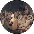 Dominique Ingres - The Turkish Bath (1862).jpg