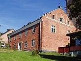 Fil:Domkapitelhuset Strangnas.JPG