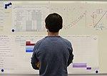 Domo arigato, Mr. Roboto, students succeed with robotics 150930-F-XD389-035.jpg