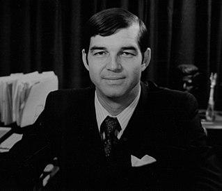 Donald Fowler American politician