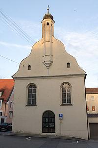 Donauwörth, Heilig-Kreuz-Straße 14, 001.jpg