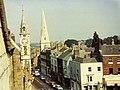 Dorchester - High East Street 1976 - geograph.org.uk - 907106.jpg