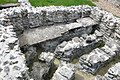 Dorchester Roman Town House Hypocaust - geograph.org.uk - 819711.jpg