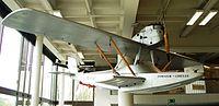 Dornier-Flugboot Libelle im Deutschen Museum.JPG