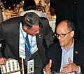 Doug Gansler and Tom Perez at DNC 0468 (27994324613).jpg
