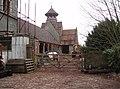 Dovecot at Quantock Lodge. - geograph.org.uk - 116147.jpg