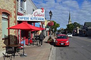 Richmond Hill, Ontario City in Ontario, Canada