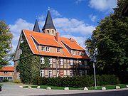 Drübeck-Haus der Stille