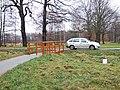 Dreiländereck Fußgängerbrücke über den Ullersbach kurz vor der Neißemündung 2011.jpg