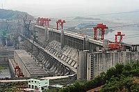 תחנת כוח הידרואלקטרית