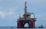 Drilling rig ODN Tay IV in Puerto de La Luz de Las Palmas de Gran Canaria - 1.jpg