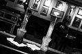 Drinks in guitar shaped glass, Hard Rock Cafe Sant Domingo.jpg