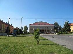 Dubňany, náměstí.jpg