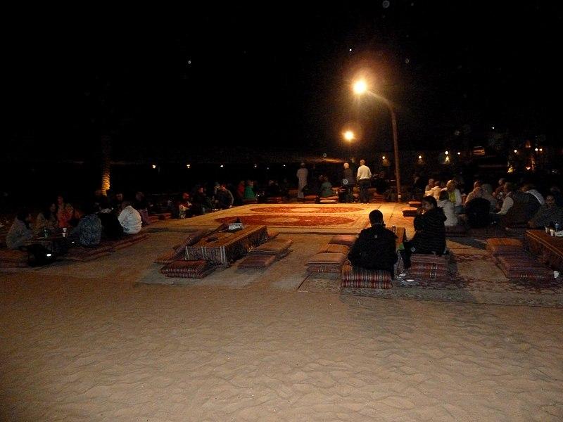 File:Dubai - desert Camp - مخيم الصحراء - panoramio (1).jpg
