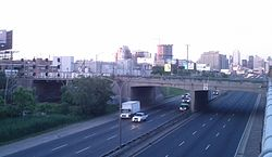 Dufferin bridges 2013.jpg