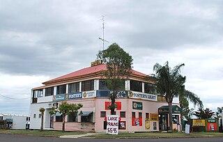 Dulacca, Queensland Town in Queensland, Australia