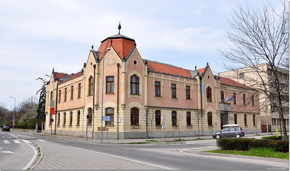 Dunajská Streda 7