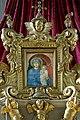 Duomo (Padua) - right arm of transept - Madonna dei Miracoli chapel - icona della Madonna dei Miracoli.jpg