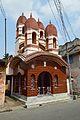 Durga Mandir - Bansberia Playground Area - Bansberia Bandel Road - Hooghly - 2013-05-19 7745.JPG